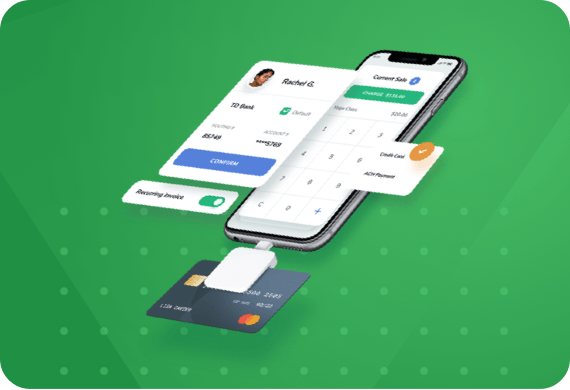 Payments and point of sale system